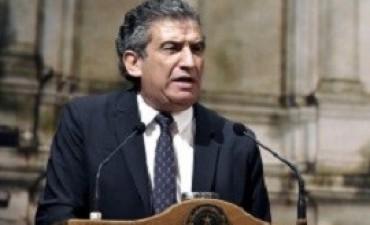 Sergio Urribarri: