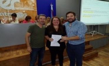 01/03/2017: Continúa el cronograma de concursos docentes