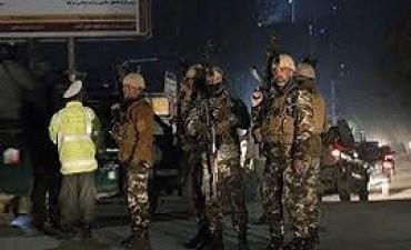 01/03/2017: Dos ataques talibanes en Kabul dejaron seis muertos y 40 heridos