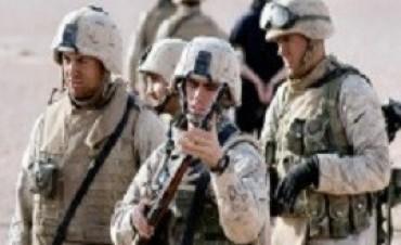 06/03/2017: Escándalo en los Marines por la difusión de fotos de compañeras desnudas