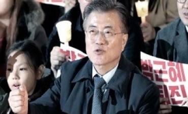 13/03/2017: Corea del Sur: ya se perfila un favorito para las elecciones anticipadas