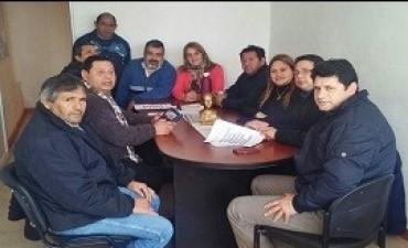 13/03/2017: SUOEM rechazó la propuesta salarial del Ejecutivo municipal