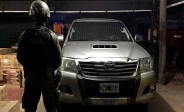 14/03/2017: Detuvieron al intendente y al vice de Itatí en una megacausa por narcotráfico