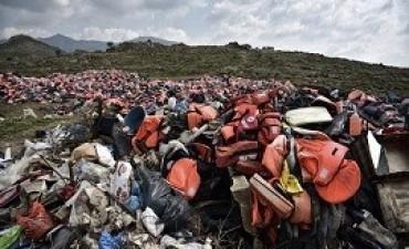 18/03/2017: Miles de refugiados siguen atrapados a un año del acuerdo con Turquía