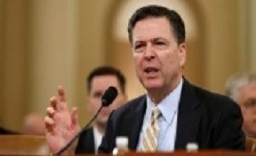20/03/2017: El FBI confirmó que investiga la influencia rusa en la campaña presidencial de Estados Unidos