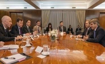 20/03/2017: El Reino Unido aprobó financiar con más de U$S 1.200 millones el comercio con la Argentina