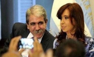 22/03/2017: Cristina Kirchner deja correr versiones sobre su candidatura y ensaya una autocrítica: