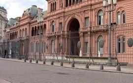 05/03/2018: El Gobierno oficializó el nuevo Organigrama con una reducción de cargos políticos cercana al 25 %