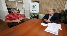 28/03/2018: Se proyectan nuevas soluciones para el municipio de Ibicuy