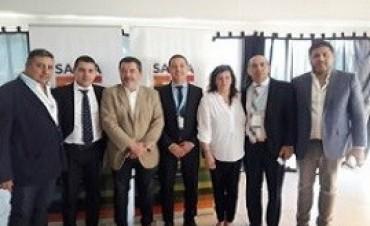 08/03/2018: Entre Ríos obtuvo la vicepresidencia en el Consejo Federal de Seguridad Vial