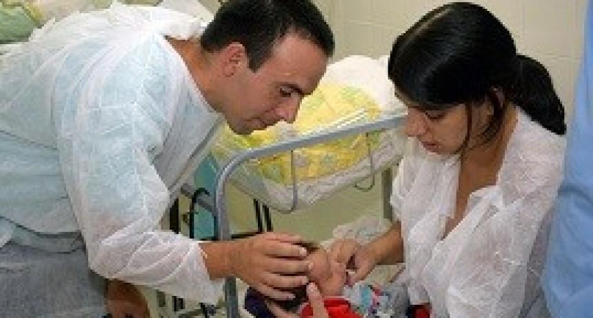 13/03/2018: Se optimizó el servicio de Neonatología del hospital San Roque de Paraná
