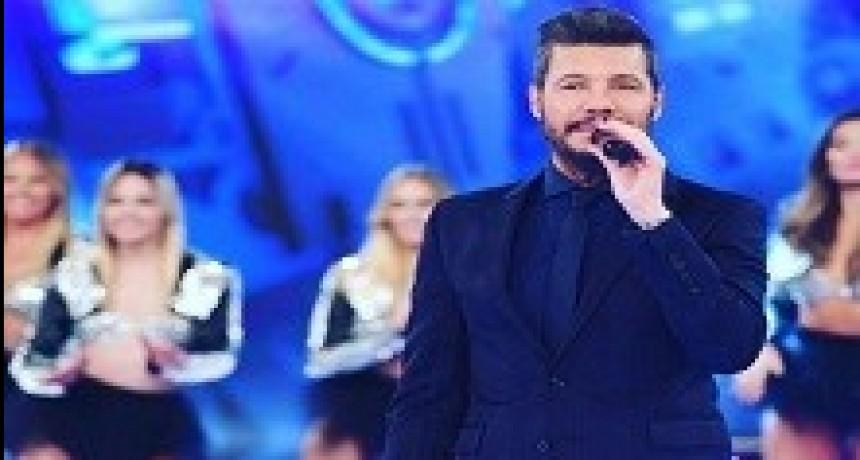 21/03/2018: Marcelo Tinelli volvería a la TV en junio y producido por Ideas del Sur