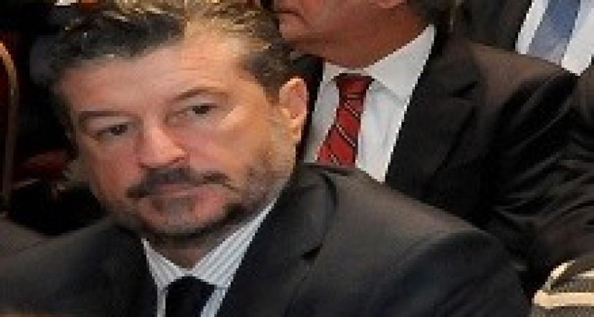 23/03/2018: Ballestero explicó como se definió el ingreso de Farah en la causa contra Cristóbal López
