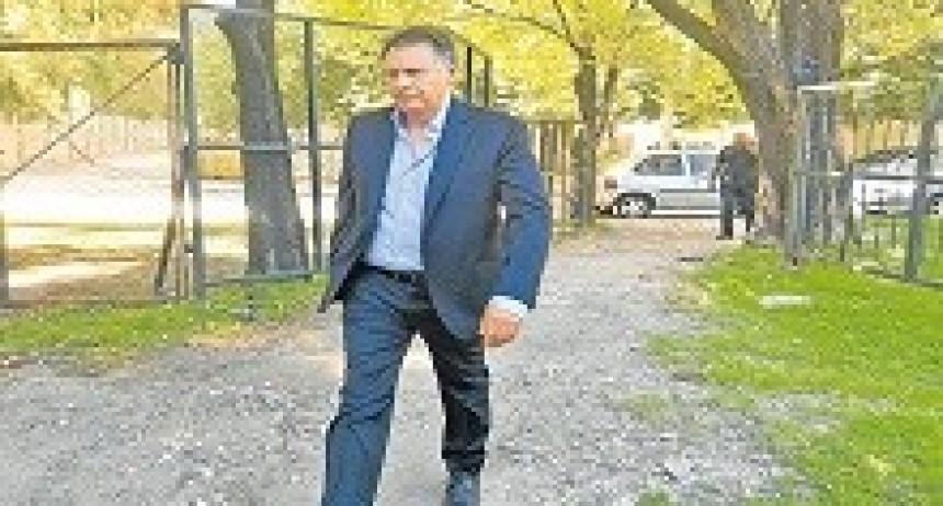 26/03/2018: La AFIP apeló el falló que benefició a Cristóbal López