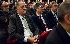 05/03/2019: El Consejo de la Magistratura analizará las declaraciones juradas del juez Luis Rodríguez