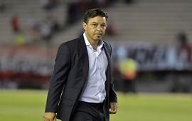 16/03/2019: Por la lesión de Juanfer Quintero, River pide que ...