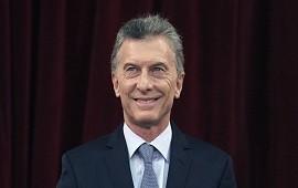 01/03/2019: Mauricio Macri inauguró el 137 período de sesiones ordinarias