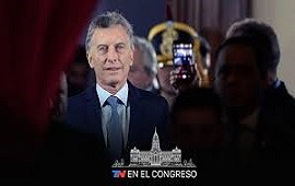 02/03/2019: La economía según Macri: entre la promesa de un futuro mejor y el refuerzo de emergencia en la AUH