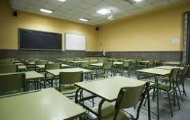 05/03/2019: Los docentes inician un paro de 72 horas y solo seis provincias empezarán las clases