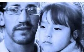"""06/03/2019: La indignación del padre de la nena violada y asesinada en Cañuelas: """"A mi exmujer no se le puede llamar madre, que no salga más"""""""