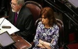 11/03/2019: Procesaron a Cristina Kirchner por los documentos históricos encontrados en El Calafate