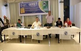 11/03/2019: AMET se reunirá el viernes en Congreso para analizar el avance de la paritaria salarial