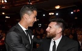 13/03/2019: Lionel Messi elogió a Cristiano Ronaldo: