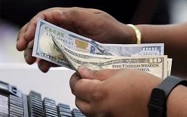 18/03/2019: El dólar minorista cerró estable en el inicio de la semana financiera