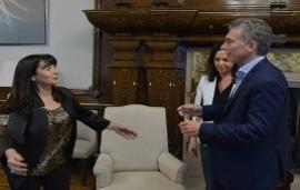20/03/2019: Tucumán: ordenaron a la Policía que busque a Susana Trimarco para declarar