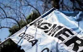 """22/03/2019: AGMER Concordia señaló que """"el malestar se ha profundizado"""" en el sector docente"""