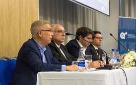 22/03/2019: Se realizó en Paraná una jornada para el desarrollo del mercado de capitales destinado a Pymes