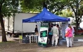 25/03/2019: Las unidades móviles del Programa de Acceso al Consumo visitarán Villa Clara y Concordia