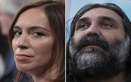 27/03/2019: Conflicto docente: Vidal ofreció un aumento de acuerdo a la inflación más un 15,6%