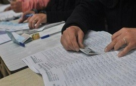 27/03/2019: Se estableció cuánto cobrarán las autoridades de mesa en los próximos comicios