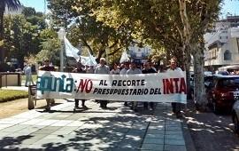 27/03/2019: El INTA planea fusionar Agencias con Estaciones Experimentales y en Concordia temen despidos