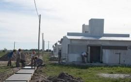 29/03/2019: Licitarán la construcción de nuevas viviendas con recursos provinciales en dos localidades entrerrianas