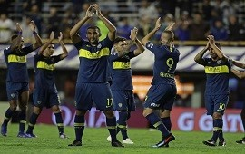 29/03/2019: Athlético Paranense-Boca: día, hora, TV, árbitro, TV y cómo ver online el partido del Grupo G de la Copa Libertadores 2019