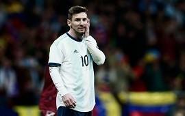 29/03/2019: Lionel Messi no se retiraría en Newell's ni es hincha de River