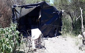 01/03/2021: La UATRE Concordia asistió a una familia entrerriana que vivía en condiciones insalubres