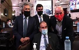"""01/03/2021: Duras críticas de la oposición a Alberto Fernández tras la Asamblea Legislativa: """"Fue un discurso de un panelista de chimentos"""""""