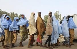 02/03/2021: Nigeria: liberan a las 279 niñas secuestradas en una escuela