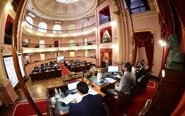 02/03/2021: La Cámara de Diputados comenzará a sesionar esta semana