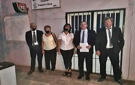 03/03/2020: Con graves acusaciones, Goldin abrió las sesiones del Concejo Deliberante en Estancia Grande