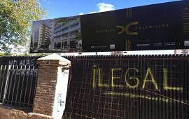 04/03/2021: Colegiales: denuncian acuerdo ilegal con Sancor Seguros