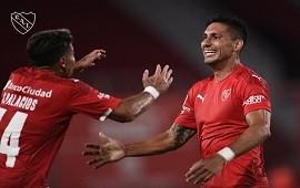 04/03/2021: Independiente visita a Newell's para seguir por buen camino