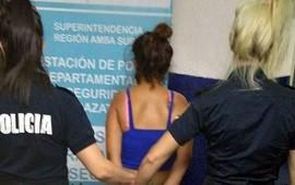 04/03/2021: Berazategui: una mujer explotaba sexualmente a sus 4 hijas