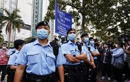 05/03/2021: ¿Por qué China sigue persiguiendo tanto a Hong Kong?