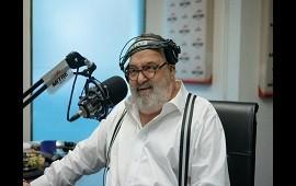 08/03/2021: Jorge Lanata fue operado en la Fundación Favaloro