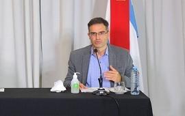 17/03/2021: La provincia toma medidas ante las nuevas variantes del Covid que circulan en el mundo