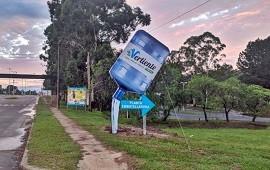 18/03/2021: La primera planta embotelladora de agua termal en Concordia selecciona personal